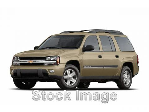 2005 Chevrolet TrailBlazer EXT LT 4x4