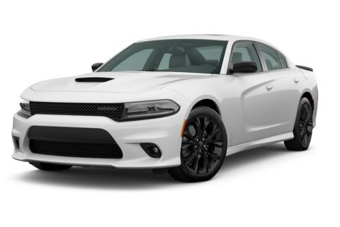 2020 DODGE Charger GT 4dr All-wheel Drive Sedan