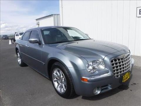 2006 Chrysler 300C Base 4dr Rear-wheel Drive Sedan
