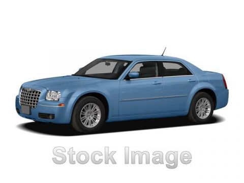 2008 Chrysler 300 Touring 4dr Rear-wheel Drive Sedan