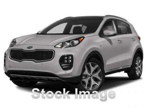 2019 KIA Sportage SX Turbo 4dr All-wheel Drive